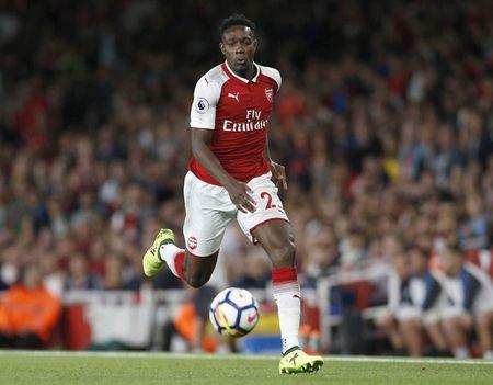 Cham diem Arsenal 4-3 Leicester: Nguoi hung Giroud van thua Lacazette - Anh 11