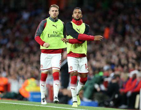 Cham diem Arsenal 4-3 Leicester: Nguoi hung Giroud van thua Lacazette - Anh 15