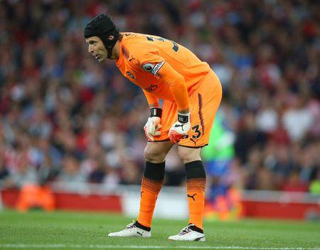 Cham diem Arsenal 4-3 Leicester: Nguoi hung Giroud van thua Lacazette - Anh 2