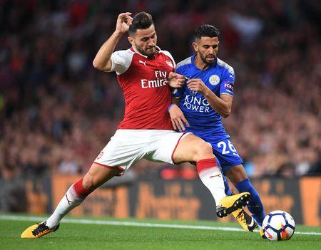 Cham diem Arsenal 4-3 Leicester: Nguoi hung Giroud van thua Lacazette - Anh 6