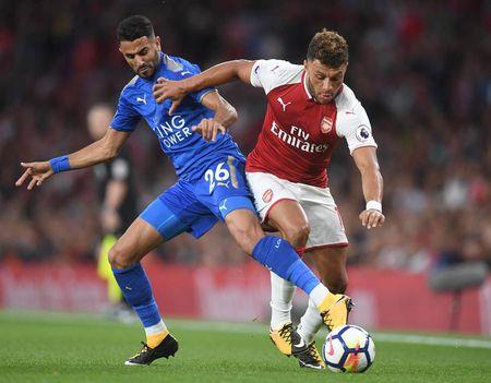 Cham diem Arsenal 4-3 Leicester: Nguoi hung Giroud van thua Lacazette - Anh 7