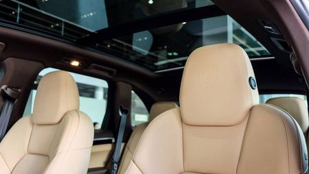 Porsche Cayenne Platinum Edition gia 5,3 ty dong tai Viet Nam - Anh 3
