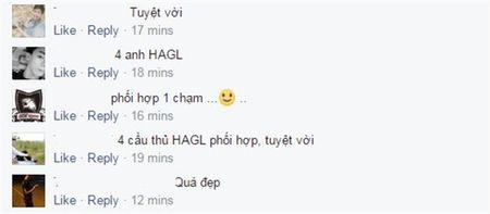 Cong Phuong giong CR7 tu dut diem den cach an mung - Anh 6