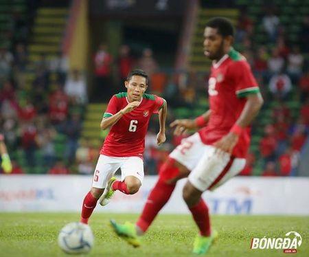 U22 Indonesia ha guc Philippines bang nhung 'nhat kiem' chi mang - Anh 2
