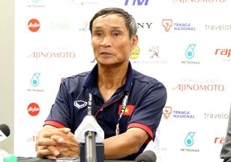 HLV Mai Duc Chung: 'Thai Lan va Myanmar deu cu nguoi theo doi Viet Nam da' - Anh 1