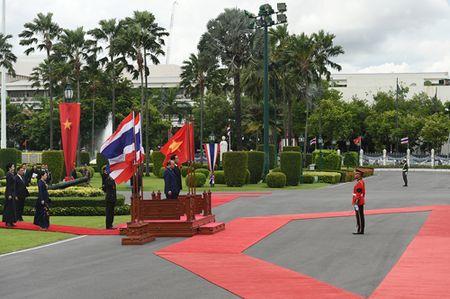 Le don Thu tuong Nguyen Xuan Phuc tai Thai Lan - Anh 2