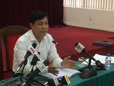 Thu truong Bo GTVT: Tram thu phi Cai Lay dang dat dung vi tri - Anh 1
