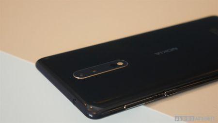 Co nen mua Nokia 8 gia 16 trieu dong vua ra mat? - Anh 3