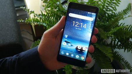 Co nen mua Nokia 8 gia 16 trieu dong vua ra mat? - Anh 4