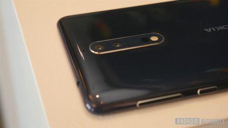 Co nen mua Nokia 8 gia 16 trieu dong vua ra mat? - Anh 5