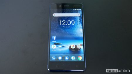 Co nen mua Nokia 8 gia 16 trieu dong vua ra mat? - Anh 6