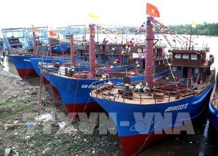 Ninh Thuan: Nhieu du an vay von dong tau chua duoc phe duyet - Anh 1