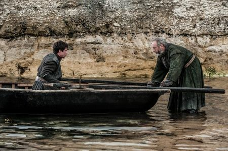 Dien vien dong vai Gendry ke lai hanh trinh tro ve trong 'Game of Thrones' - Anh 6
