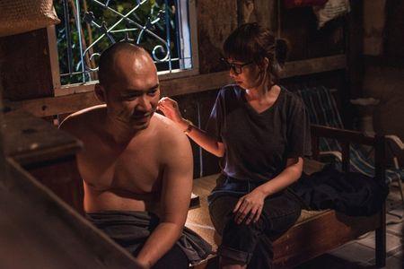 Het khien khan gia khoc nuc no trong 'Nang 2', Thu Trang lai gay cuoi met moi khi hoa Thi No voi 'Chi Pheo ngoai truyen' - Anh 10