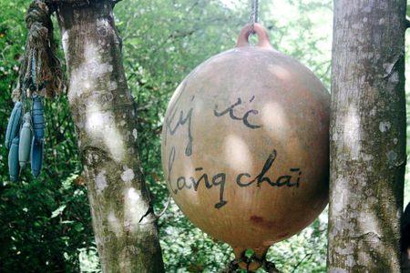 Bao tang luu giu ki uc lang bien trong long Son Tra - Anh 8