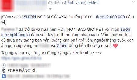 Hot tien trieu nho trao luu an uong thuc pham khong lo - Anh 2