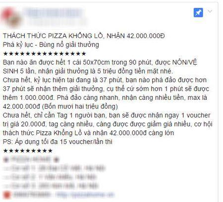 Hot tien trieu nho trao luu an uong thuc pham khong lo - Anh 3