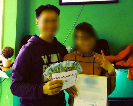 Hot tien trieu nho trao luu an uong thuc pham khong lo - Anh 5