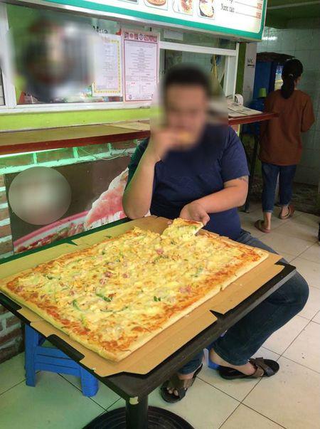 Hot tien trieu nho trao luu an uong thuc pham khong lo - Anh 6