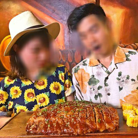 Hot tien trieu nho trao luu an uong thuc pham khong lo - Anh 7