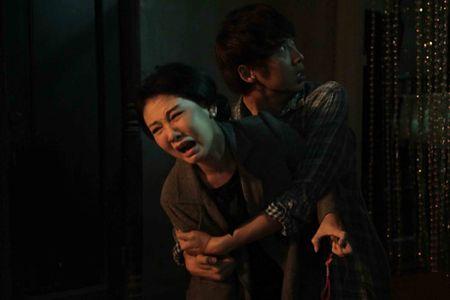 Khoi chieu 'Loi nguyen gia toc' cua Dang Thai Huyen - Anh 1
