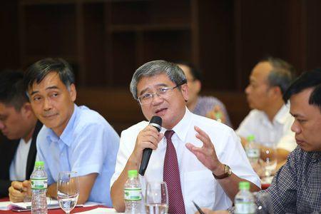 Tong giam doc FPT: 'Game van phai duoc cap phep va quan ly noi dung' - Anh 1