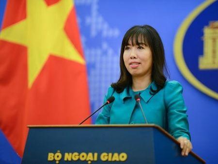 Quan he ngoai giao VN va Duc sau vu Trinh Xuan Thanh - Anh 1