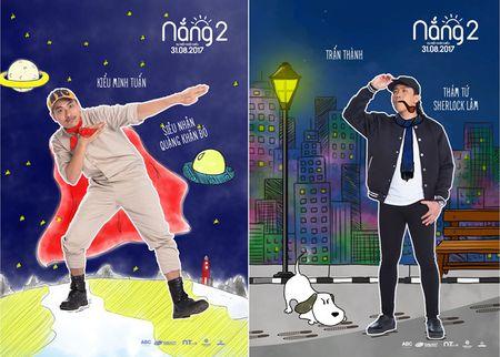 'Nang 2' ra rap dip 2/9, tung trailer nhieu nuoc mat - Anh 2