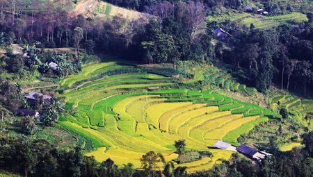 Khao sat du lich Ha Giang – Cao Bang - Anh 1