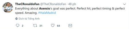 'Co Asensio, Real chang con can Ronaldo nua' - Anh 10