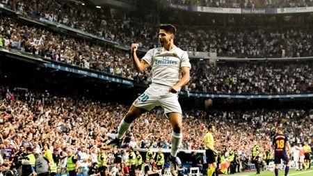 'Co Asensio, Real chang con can Ronaldo nua' - Anh 1