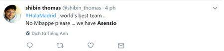 'Co Asensio, Real chang con can Ronaldo nua' - Anh 3