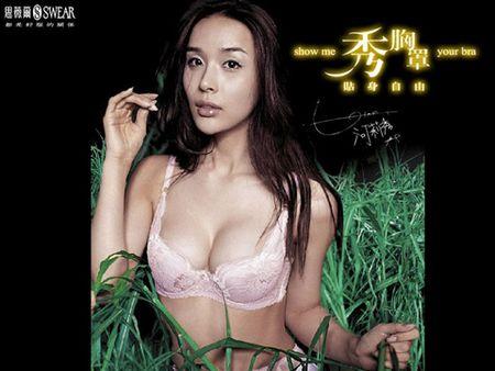 Ngoi sao chuyen gioi Harisu nong bong voi bikini - Anh 3