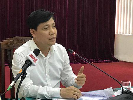 Bo GTVT: Vi tri dat tram thu phi BOT Cai Lay da duoc nghien cuu ky - Anh 2