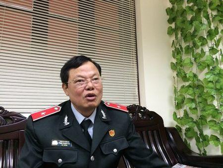 Thang 10 moi cong bo ket luan thanh tra 'biet phu' Yen Bai: Cuc truong Phong chong tham nhung noi gi? - Anh 1