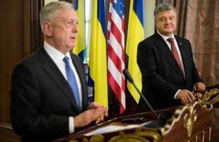 My ho tro Ukraine 175 trieu USD, hua vu khi sat thuong - Anh 1