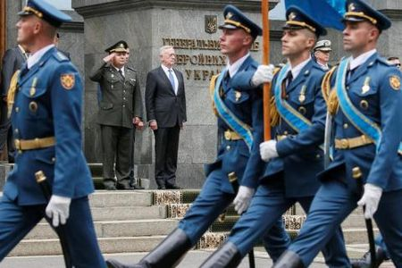 My ho tro Ukraine 175 trieu USD, hua vu khi sat thuong - Anh 3