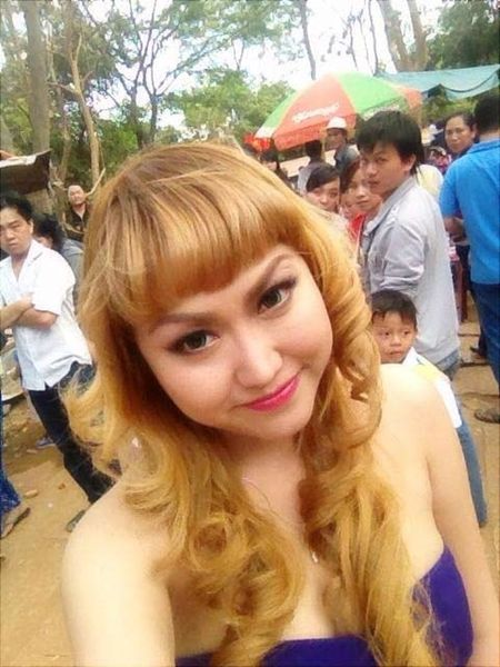 Sao Viet bi phan ung vi mac ho bao o chon linh thieng - Anh 10
