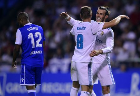 Truoc vong 2 La Liga: Nhung vi khach 'khat' diem - Anh 1