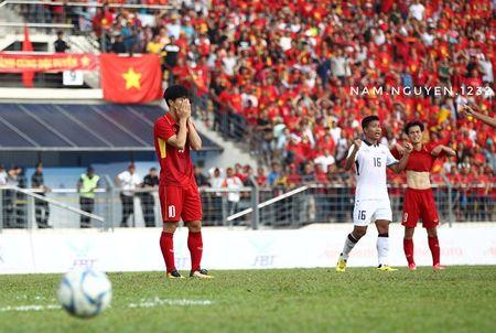 Su that chuyen Cong Phuong giai nghe sau that bai SEA Games 29 - Anh 10