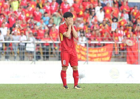 Su that chuyen Cong Phuong giai nghe sau that bai SEA Games 29 - Anh 1