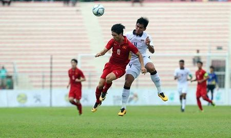 Su that chuyen Cong Phuong giai nghe sau that bai SEA Games 29 - Anh 3