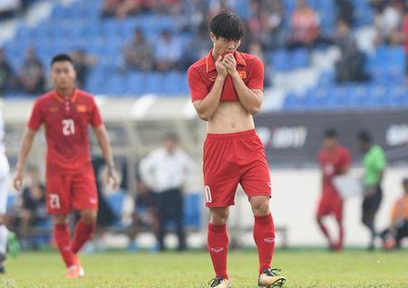 Su that chuyen Cong Phuong giai nghe sau that bai SEA Games 29 - Anh 4