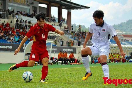 Su that chuyen Cong Phuong giai nghe sau that bai SEA Games 29 - Anh 5