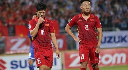 Su that chuyen Cong Phuong giai nghe sau that bai SEA Games 29 - Anh 6