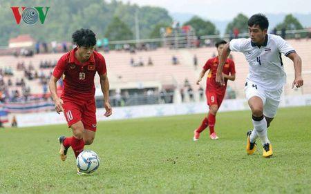 Su that chuyen Cong Phuong giai nghe sau that bai SEA Games 29 - Anh 7