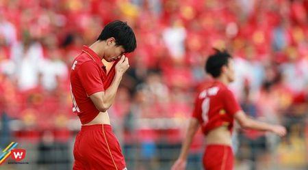 Su that chuyen Cong Phuong giai nghe sau that bai SEA Games 29 - Anh 8