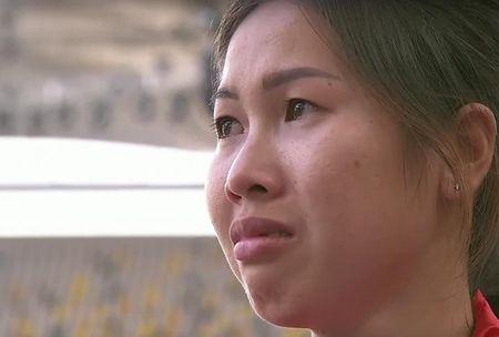 Bi hai SEA Games: VDV Viet Nam roi nuoc mat chia se HCV cho doi thu - Anh 1