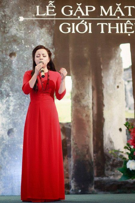 NSUT To Nga tung album 'hoi sinh cuoc doi' sau hon nhan do vo - Anh 2