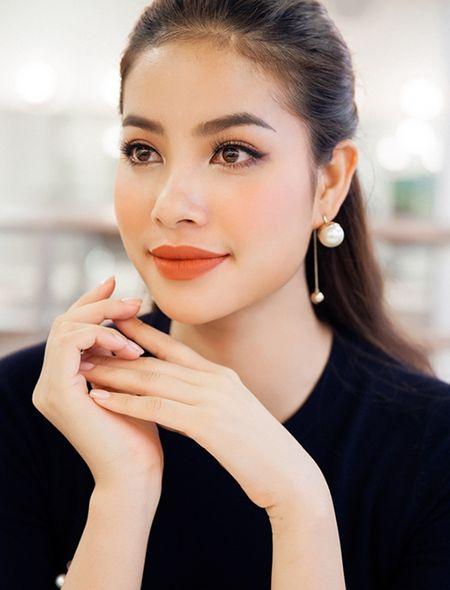 Sao Viet do xo theo mot long may sang chanh kieu Thai - Anh 4